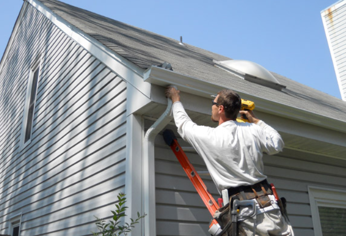 Gutter Installation - Union County, NJ